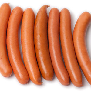 Natural Casing Wieners